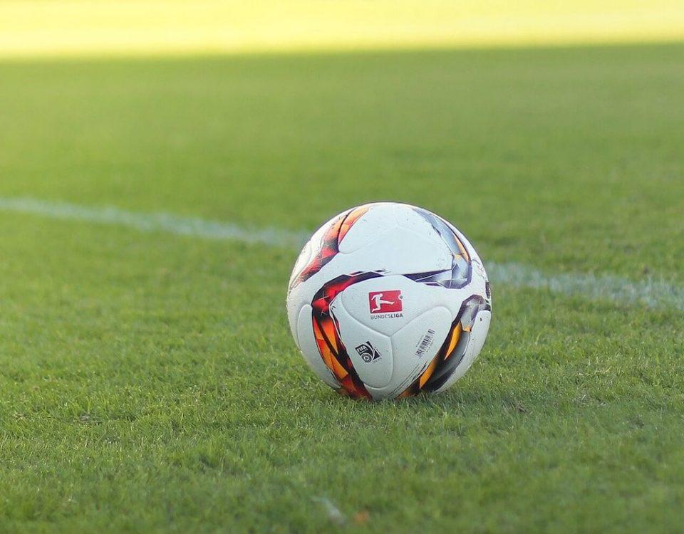 Bundesliga und soziale Verantwortung mit rautenherz