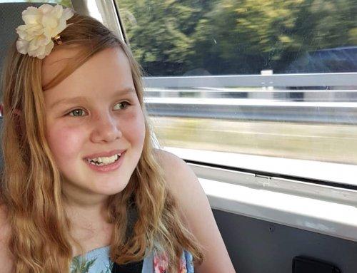 Kinderdemenz: Hilfe für Sarah von Dietrich F. Liedelt Stiftung
